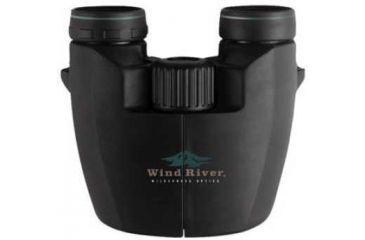 Leupold Green Ring 8x23mm Wind River Mesa Compact Binoculars - 53534