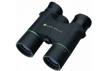 Leupold Green Ring 8x42 Wind River Pinnacles Roof Prism Binoculars