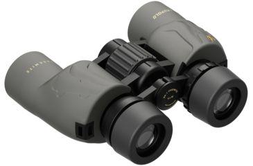 Leupold BX-1 Yosemite Binoculars 8x30mm Porro Shadow Gray