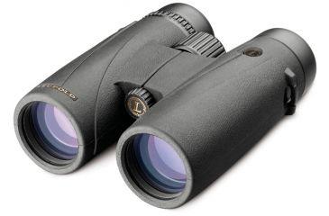 Leupold BX-4 McKinley HD 10X42mm Roof Prism Binoculars, Black 117790
