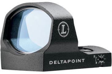 Leupold DeltaPoint Reflex Sight 7.5 MOA Dot