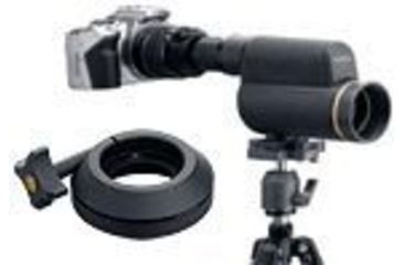 Leupold Digiscoping Digital Camera Adapter 58380 for Leupold Spotting scopes