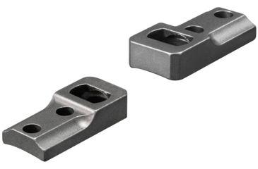 6-Leupold Dual Dovetail DD Bases