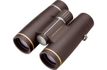 Leupold 62810 Golden Ring High Definition 8x42mm HD Brown Binoculars