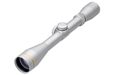 Leupold Golden Ring Ultimate Slam 3-9x40mm Riflescope Silver