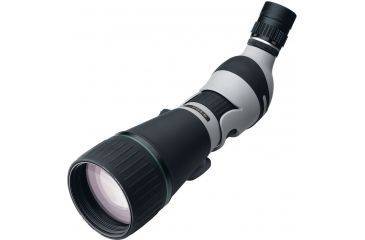 Leupold Kenai 30x, 25-60x80mm HD Spotting Scope Angled