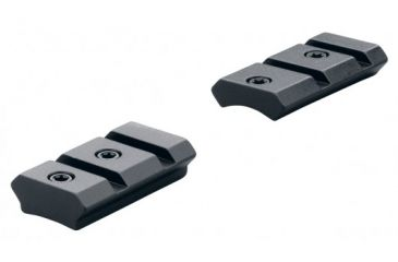 Leupold Mark 4 Tactical Mounts, Savage 10/110 Round Receiver 2-piece 59245