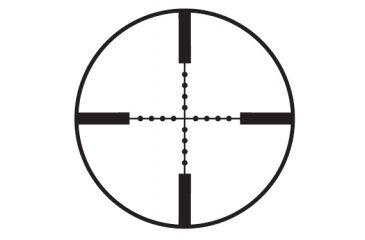 Leupold Mark 8 3.5-25x56mm M5B2 Rifle Scope Mil-Dot Reticle 115150