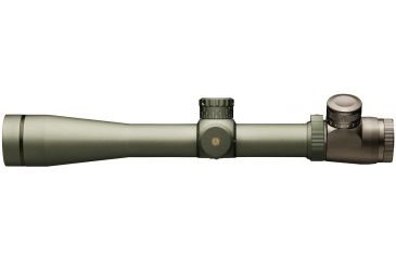 Leupold Mark 4 3.5-10x40mm Rifle Scope - Dark Earth - profile