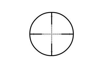 Tactical Milling Reticle (TMR)