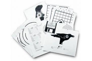 Leupold Scopesmith Target Diskette - 52390