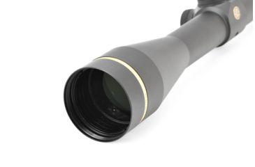 Leupold VX-3i 3.5-10x40mm Duplex Matte Rifle Scope Model 170680