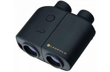 Leupold Green Ring Wind River RB800C Range Finding Binoculars 54580