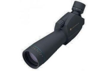Leupold Wind River Green Ring Sequoia 15-45x60mm Angled Spotting Scope with 45 deg Eyepiece 54534