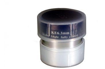 Levenhuk 6.3 mm Kellner Eyepiece, Silver, Small 28070