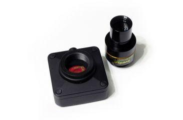 Levenhuk Digital Camera, USB 2.0, Black, Medium 35953