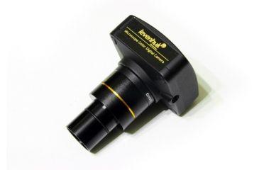 Levenhuk Digital Camera, USB 2.0, Black, Medium 35955