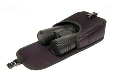 Levenhuk Monaco Binoculars, Black, Medium 49137