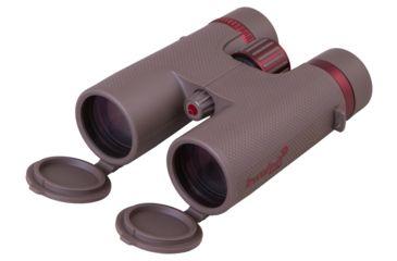 1-Levenhuk Monaco ED 10x42mm Roof Prism Binocular