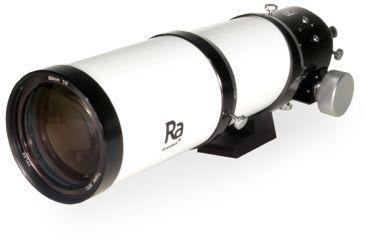 Levenhuk Ra ED Triplet OTA Refracting Telescope, White, Large 44743