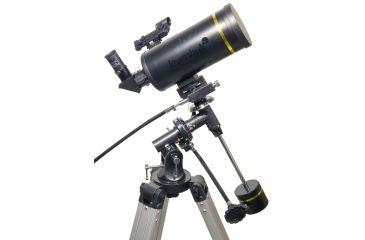Levenhuk Skyline PRO MAK Telescope, Black, Large 27647