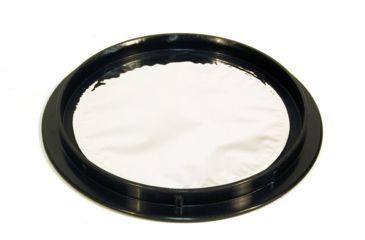 Levenhuk Solar Filter, Silver, Small 28083