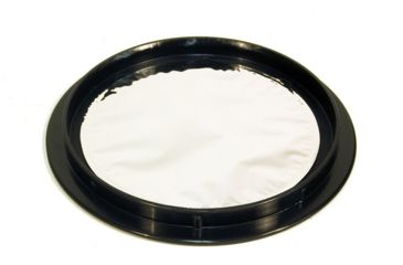 Levenhuk Solar Filter, Silver, Small 28085