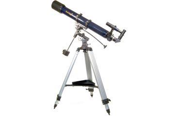 Refracting telescope wiktionary
