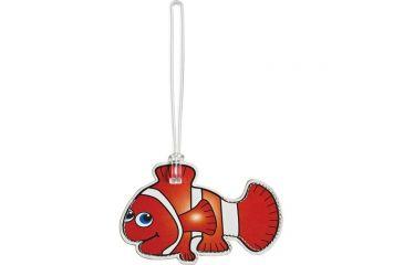 Lewis N Clark Fish Tag 508