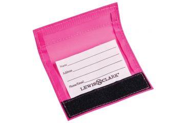 Lewis N Clark Handle Wrap Identifier Assort 198 ASSORT