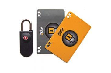 Lewis N Clark Keycard Lock TSA70