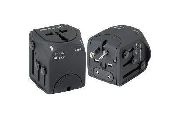 Lewis N Clark Lc Ek140 Universal 4-In-1 Travel Adapter 201851