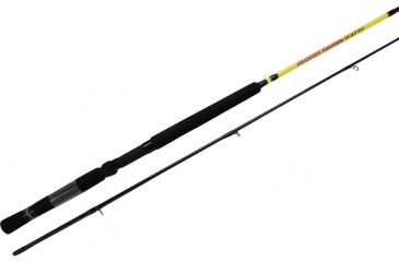 Lews Slab Shaker Custom Graphite Rods, 10ft., 2 Pieces 186394