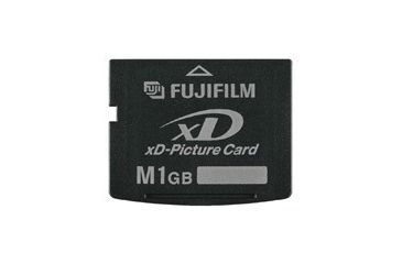 SanDisk Type M 1GB xD Picture Card Memory Card SDXDM1024A10