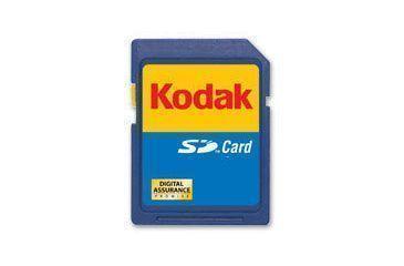 Lexar Kodak Secure Digital SD Flash Memory Cards