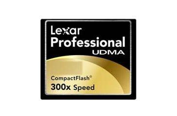 Lexar UDMA 300X Compact Flash Card