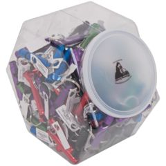Liberty Mountain Lg Aluminum Whistle Bin 150 made from 432061
