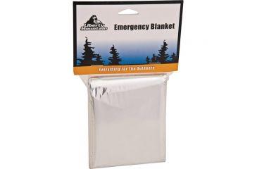 Liberty Mountain Lm Emergency Blanket 3805
