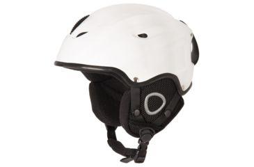 Liberty Mountain Winter Sports Helmet L White VS670-L-WHITE