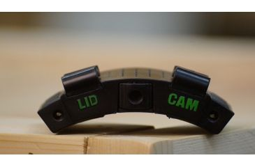 4-Lidcam HD-1 8x Lightweight Action Camera, 1080p