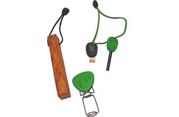 Light My Fire Fire Lighting Kit, Green 172577