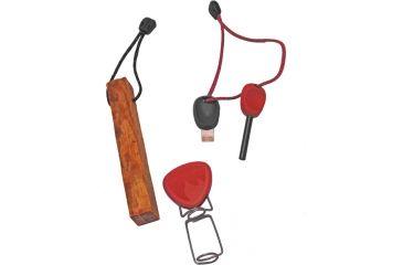 Light My Fire Fire Lighting Kit, Red 172578