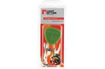 Light My Fire Firefork Single Bulk Assort S-FFORK-BULK-ASST