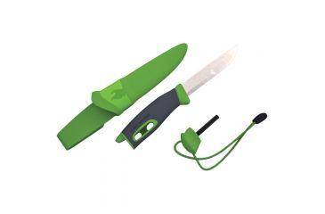 Light My Fire Fireknife Green S-FK-GREEN