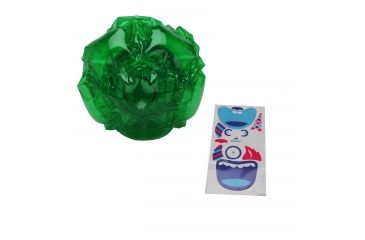 Light My Fire Inflatable Cover for IceCream Ball, Green, Pint 172752