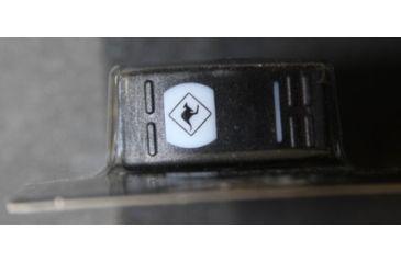 Lightforce Performance Lighting 12V 16 Amp On-Off Switch CBSW