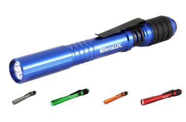 7-Lightstar 80 Pen Light Flashlight