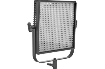 Litepanels 1X1 MONO Light Fixture 5600K/Flood LP LP 1FAM50LOW