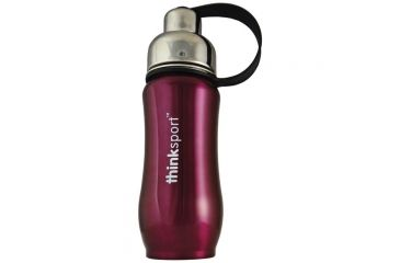 Livestrong Thinksport Ss Bottle 350ml-pur SB9350P