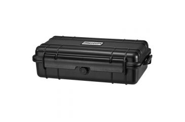 Loaded Gear Case, Flat BH11854